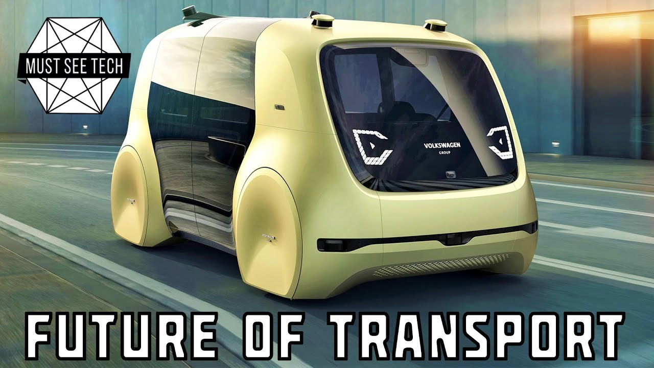 10 new means of transportation that will shape the future of travel