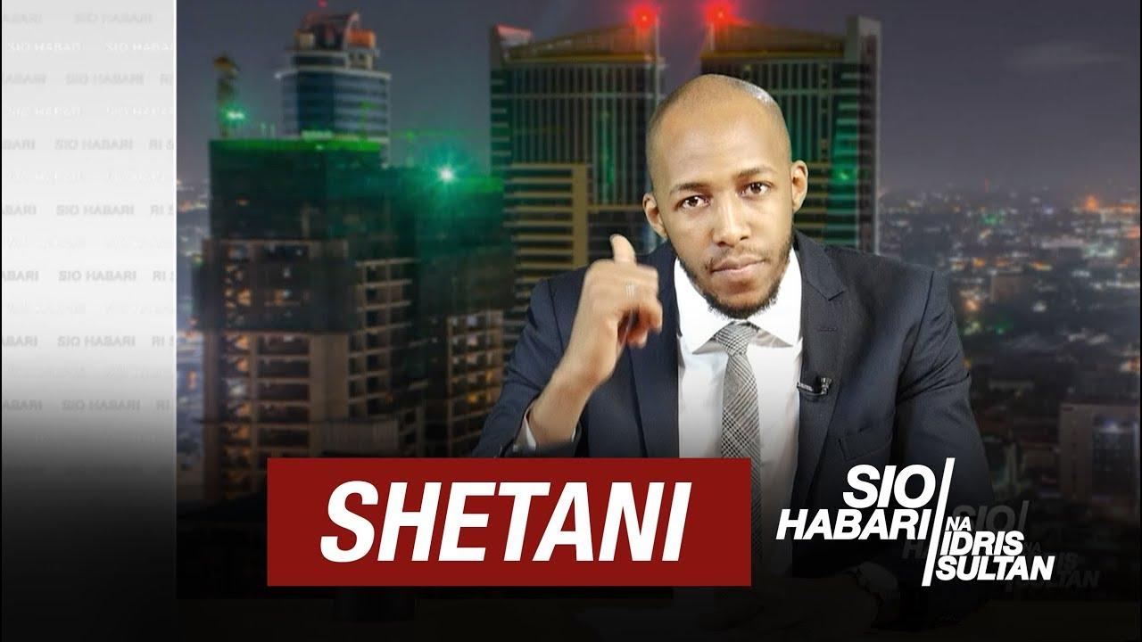 Download Shetani (SIO HABARI episode 6)