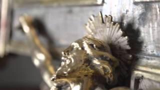 Kyrie (Missa de angelis) | Wolfram Menschick
