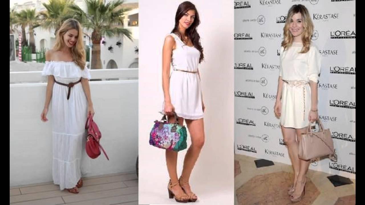 diversificado en envases última moda 50% rebajado Como combinar ropa blanca