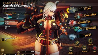 [TOPGAME] TOP 5 GAMES ANIME, THE BEST GAME IOS/ANDROID (ACTION RPG)