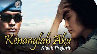 Download Mp3 Bikin Nangis!!! Kenanglah Aku - Naff  Kisah Cinta Pasukan Garuda  || Cover Video