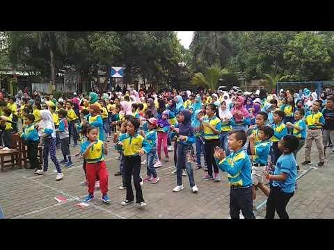 AMPAR-AMPAR PISANG -  With Dance
