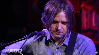 "Death Cab for Cutie ""Black Sun"" (Acoustic)"