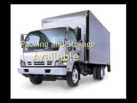 Moving Company Astor Fl Movers Astor Fl