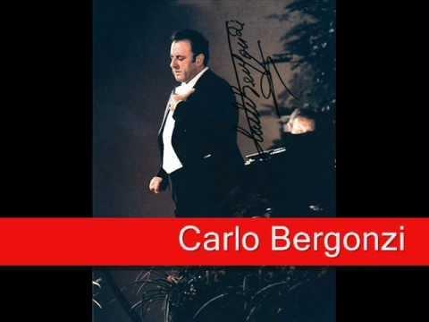 Carlo Bergonzi: Verdi - MacBeth, 'O Figli... A La Paterna Mano'