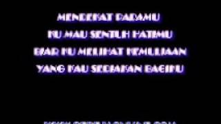 Lagu Rohani - BagiMu Pujian