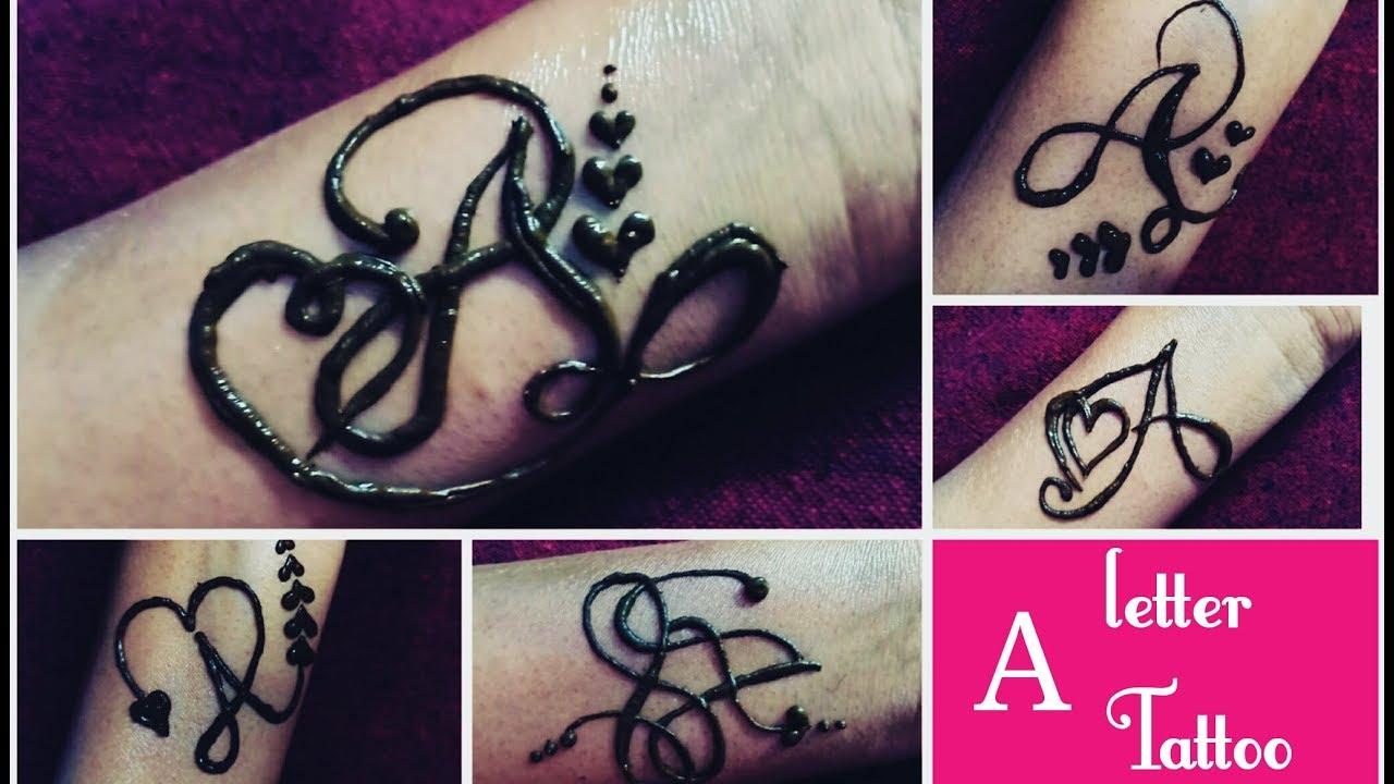 DIY Henna