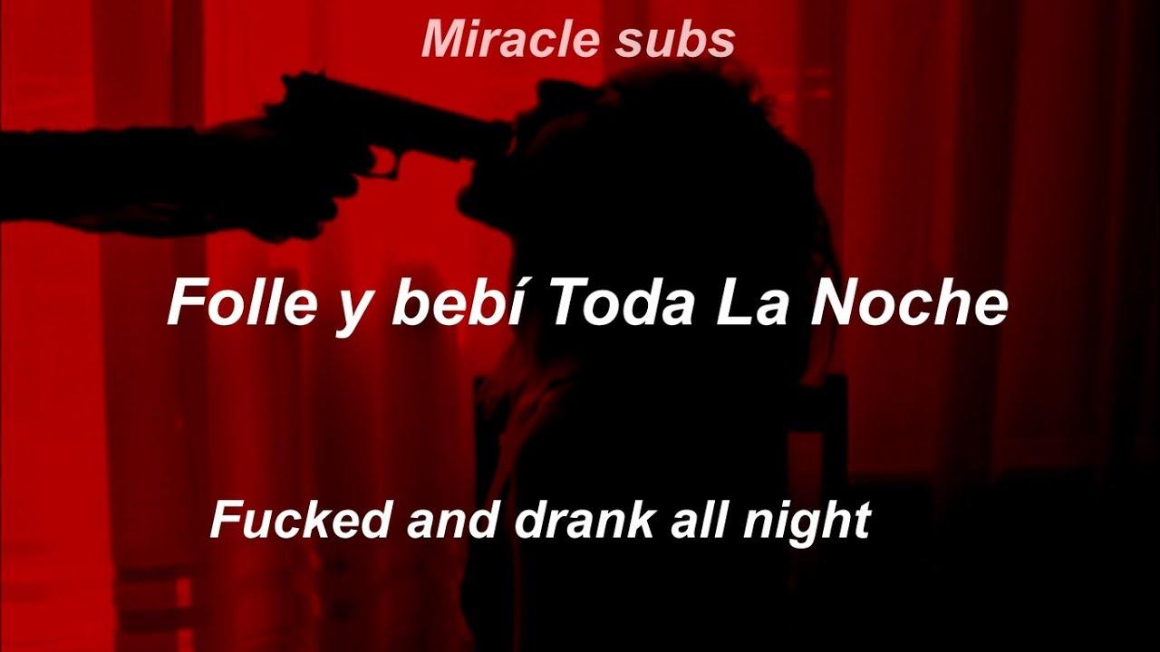 Fuck yourself lyrics — photo 13