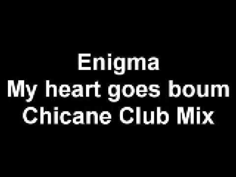 enigma my heart goes boum