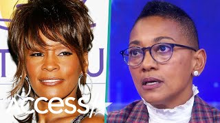 Robyn Crawford Claims Whitney Houston 'Never Mentioned' Alleged Molestation By Singer's Cousin