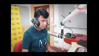Mirchi Murga Rj Naved Murga Bana 2021ka Best part mirchi murga