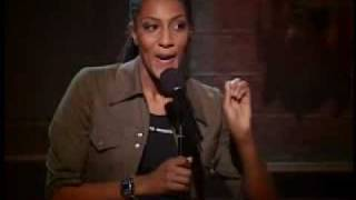 Def Poetry: Sarah Jones-