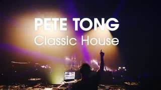 Gambar cover Pete Tong & The Heritage Orchestra Conducted By Jules Buckley - Classic House (The Album)