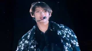 Singularity (V) - BTS @ CITI FIELD Mp3