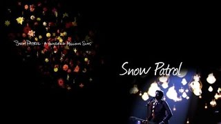 Snow Patrol   Greatest Hits 2013 Full Album
