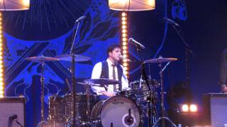 Mumford & Sons - Lover of the Light [HD] 3/7/12