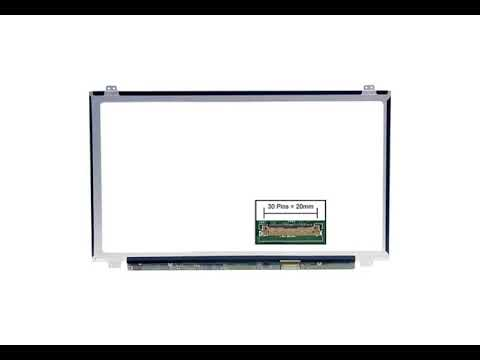 HP Pavilion 15-AB 15-AB100 15-AB200 LCD Touch Screen