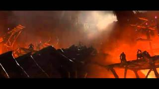 Repeat youtube video Best Ever Cataclysm Cinematic Trailer goes with Pusher Music - Prelude