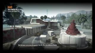 Call of Duty: Black Ops II Wii U live stream