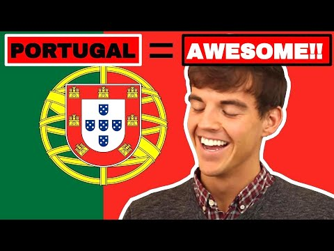 Living in Portugal vs. Living in the USA