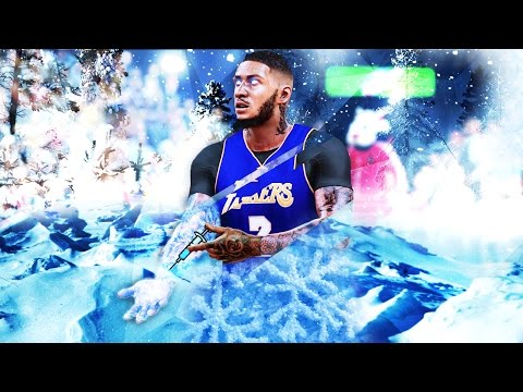 THE PERFECT SHOOTING GAME 100% FG | ICE IN MY VEINS SHOOTING GOD | NBA 2k17 MyCareer