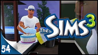 Birthday Party! - The Sims 3 - EP54