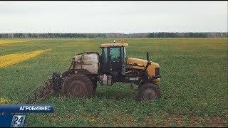 Технологии в агробизнесе
