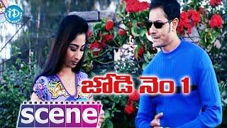 Jodi No 1 Movie Climax Scene || Uday Kiran || Venya || Srija || Kaushal || Sumeet