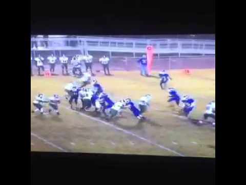 Antonio Smith high school highlight