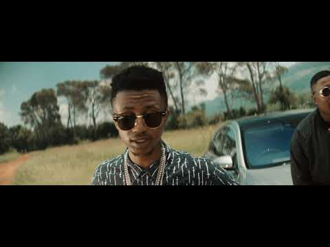 Emtee feat. Lolli - Brand New Day (Official Music Video)