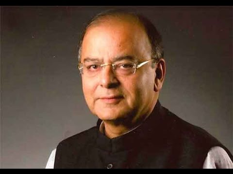 Arun Jaitley Condemns Murder of Journalists