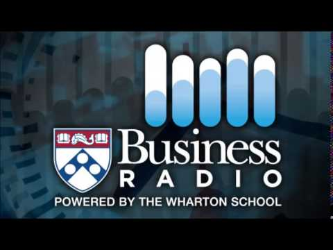 WebiMax CEO Ken Wisnefski on Wharton Business Radio to discuss Alibaba IPO