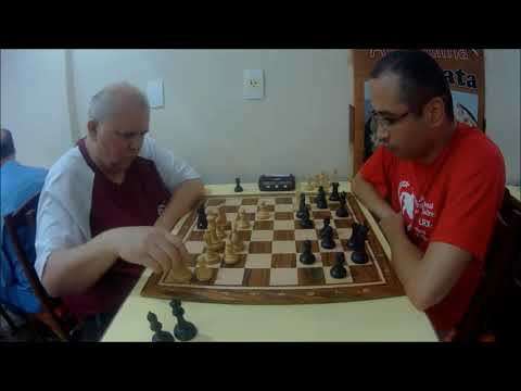 050120 - Torneio por equipes LRX Mata-Vertentes - Partida entre Augusto Martinez e Wagner Afonso