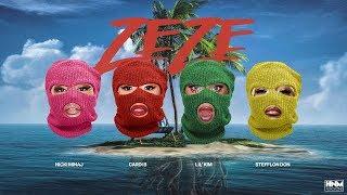 Nicki Minaj, Cardi B, Lil' Kim, Stefflon Don - ZEZE (Female MIX)