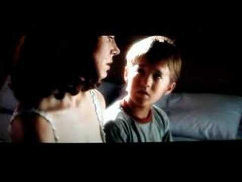Film - A.I. - final scene - David's happiest day