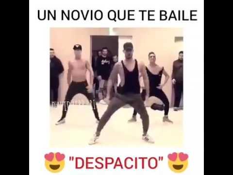 Chicos sexys bailando Despacito - Luis Fonsi Ft Daddy Yankee 2017 JARD