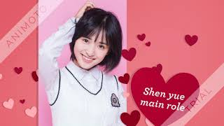 Top Chinese Drama of Shen Yue