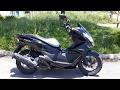 Rodolfinho da Z- Testando Honda PCX 150