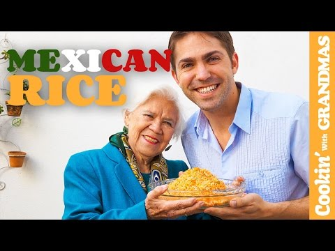 How To Make Grandma Lolita's Mexican Rice
