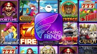Casino Frenzy!