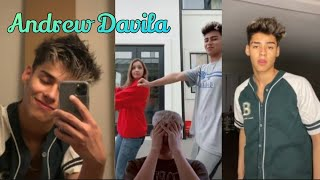 Andrew Davila funny tiktok video part 2