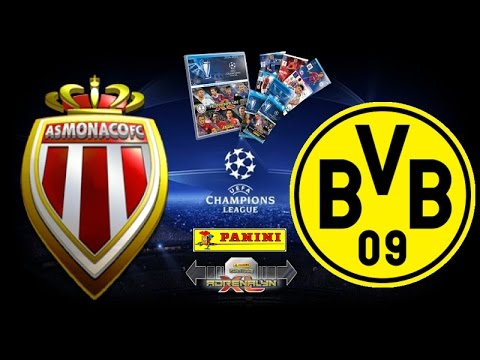 Kết quả hình ảnh cho Monaco vs Dortmund