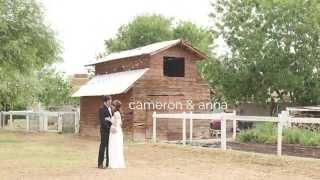 Webster Farm - Cameron and Anna
