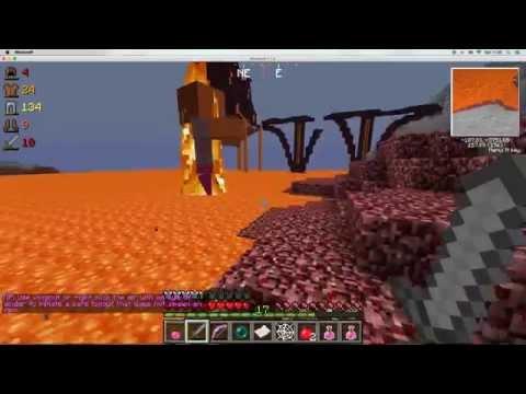 MineZ New Giant Spawn! Easy Diamond Swords! [OUTDATED]