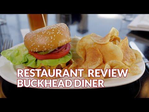 Restaurant Review - Buckhead Diner, American (Traditional) | Atlanta Eats