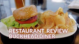 Restaurant Review - Buckhead Diner | Atlanta Eats