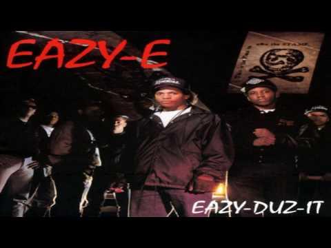 Eazy-E - Boyz-N-The-Hood Slowed