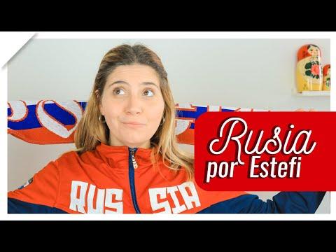 Un viaje imaginario para conocer Rusia de la mano de una rosarina