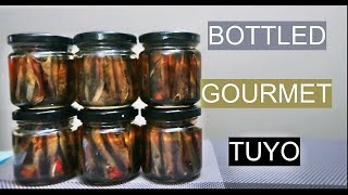 MAG BUSINESS TAYO   BOTTLED GOURMET TUYO